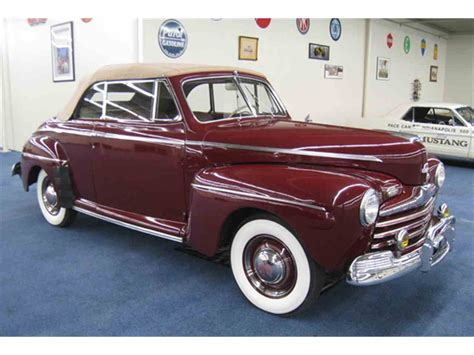 1946 ford for sale 1946 ford deluxe for sale classiccars cc 981348