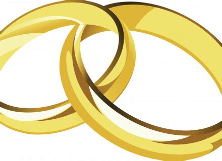 Wedding Ring Clipart Png by Wedding Rings Clipart Png Clipground