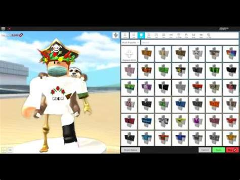 robloxian highschool   outfits part  youtube