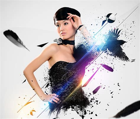 photoshop layout tutorials 2012 135 fantastic photo manipulation tutorials for adobe