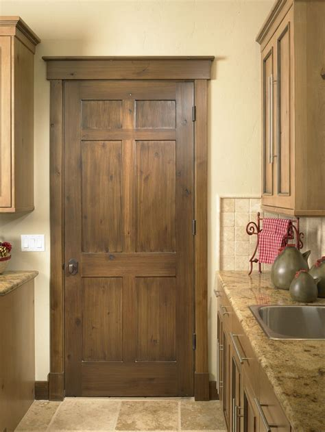 interior doors for homes best 25 craftsman interior ideas on craftsman