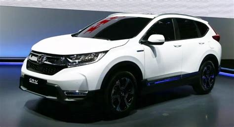 When Does The 2020 Honda Pilot Come Out by 2020 Honda Cr V Release Date 2020 Honda