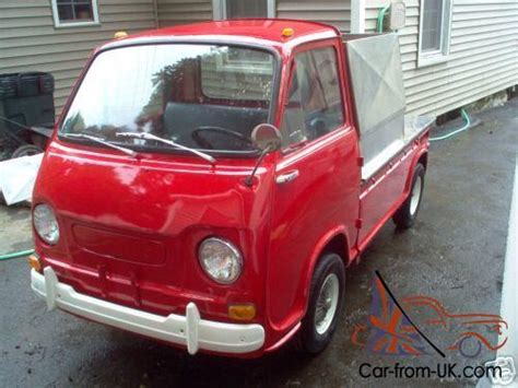 subaru 360 truck for sale 1970 subaru 360 truck vendor