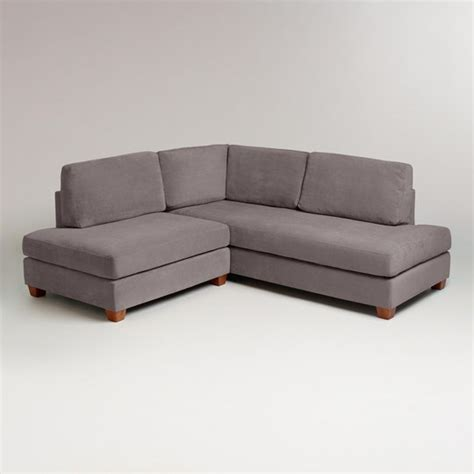 Sectional Sofa Small by Recommendations For A Small Sectional Sofa