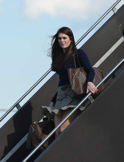 hope hicks golf hope hicks donald trump 5 fast facts you need to know