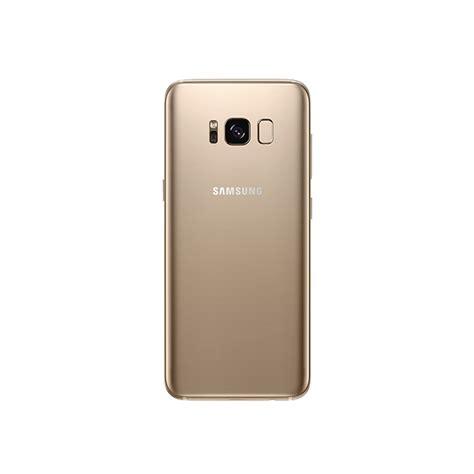 Samsung S8 Mapple Gold Garansi Sein Like New the brilliant new samsung galaxy s8 colors gallery
