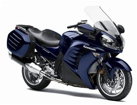 Kawasaki Touring Motorcycles by Modification Motorcycles Style 2010 Kawasaki Gtr 1400