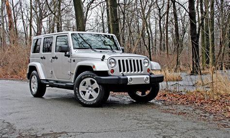 Jeep Wrangler Vs Jeep Rubicon 2014 Rubicon Vs Unlimited Html Autos Weblog