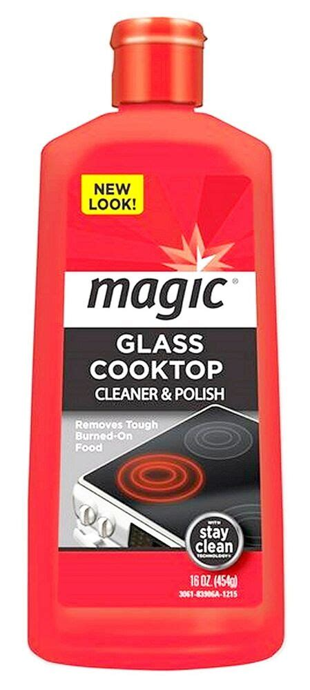 glass ceramic cooktop cleaner glass cooktop and ceramic range cleaner