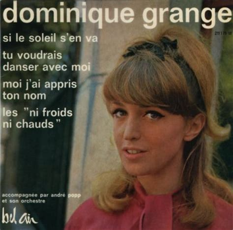 Dominique Grange by Dominique Grange 1