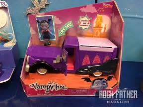 preview disney junior s vampirina toys by just play