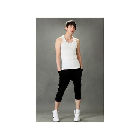 Celana Joger34 1 jual celana jogger pria 3 4