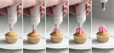decorar cup cakes faciles tips y trucos para decorar cupcakes s 250 per f 225 cil todo bonito