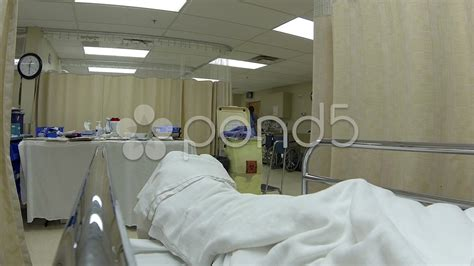 hospital recovery bed after surgery hd 0176