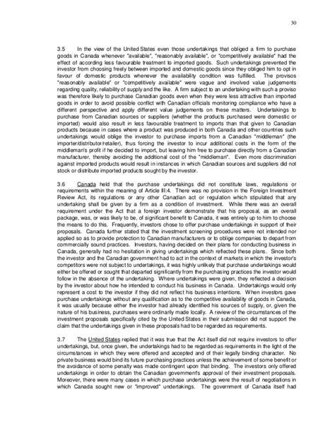 Perjanjian Penanaman Modal Dalam Wto 4 perjanjian penanaman modal dalam hukum perdagangan internasional w