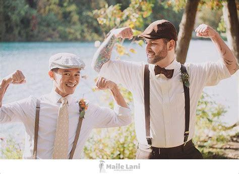 Mens Wedding Attire Vintage by Groomsmen Attire Vintage Style Wedding