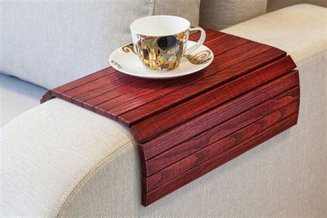 lip lap sofa tray 17 best ideas about wooden tv trays on pinterest small