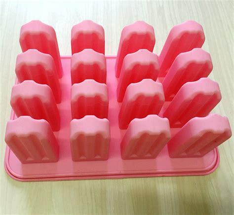 moldes para paletas medellin molde de silicon para hacer paletas de hielo moldes de