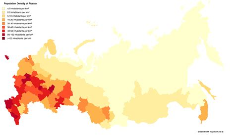 russia density map population density of russia 5460 x 3150 openpics