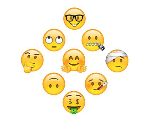 emoji new image gallery new iphone emoji faces