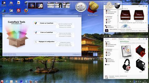 custopack themes gallery custopack tools windows customization for everyone