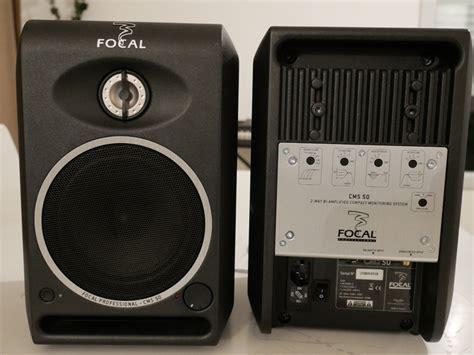 Focal Cms 50 Second focal cms 50 image 1746020 audiofanzine