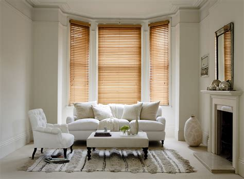 Livingroom Colours Venetian Blinds Wooden Homestyle Interiors