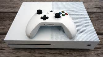 Toaster Oven Sales The Xbox One S Is A Huge Hit And The Ps4 Faces A Fight
