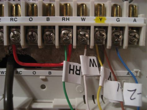 rite temp thermostat wiring diagram 6 wire free