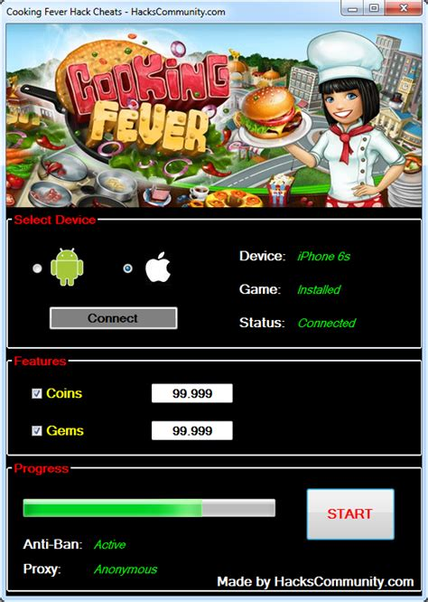 download game android cooking fever mod cooking fever hack cheats hackscommunity