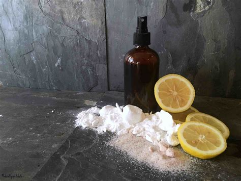 diy  natural cleaning products habits   modern hippie