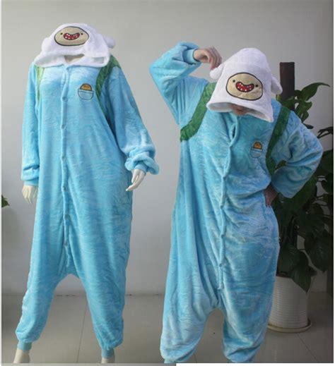 Finn Adventure Time Onesie buy wholesale adventure time pajamas from china adventure time pajamas wholesalers