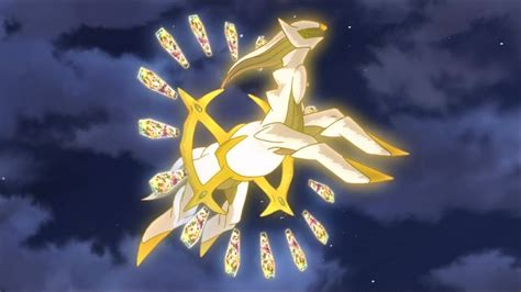 arceus and the of pok 233 mon arceus and the of