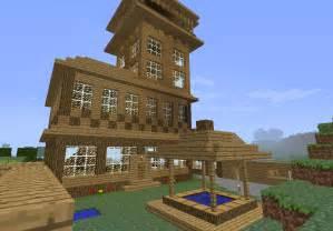 home design for village minecraft village love the huge house in the village