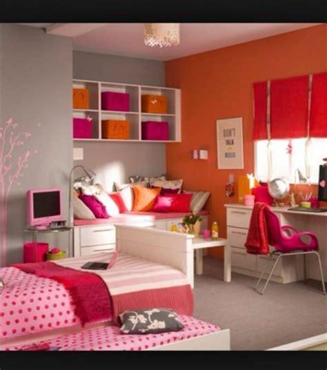 desain kamar remaja konsep desain kamar tidur anak perempuan modern renovasi