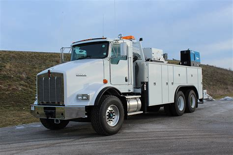 kenworth truck service 1000 images about service trucks on pinterest trucks