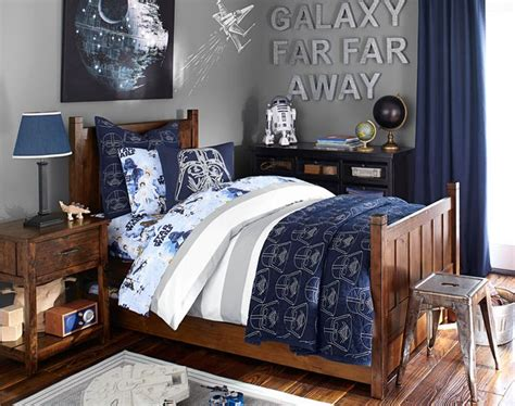 gray boys bedroom 45 best star wars room ideas for 2017