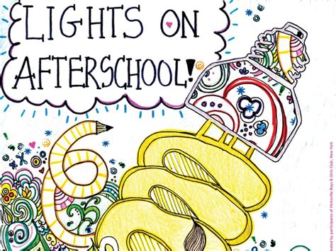 Lights On Afterschool lights on afterschool star net