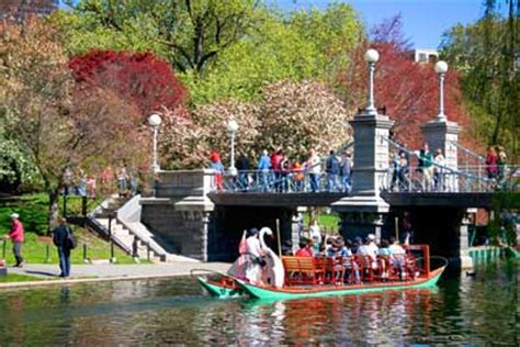 best public gardens family vacations boston s public gardens howstuffworks