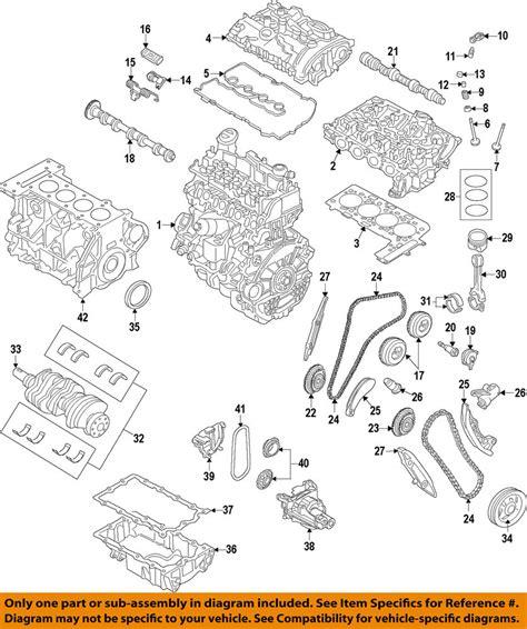 s diagram mini oem 07 12 cooper engine piston 11257566019 ebay