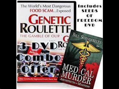genetic the gamble of our livesgenetic the gamble of our lives peoples patriot network peoples patriot network