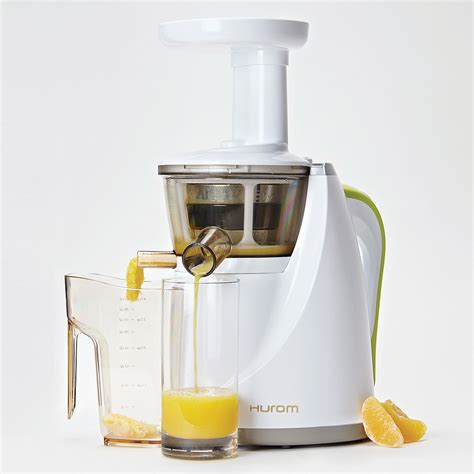 Kitchen Lighting Collections hurom slow juicer with cookbook bloomingdale s
