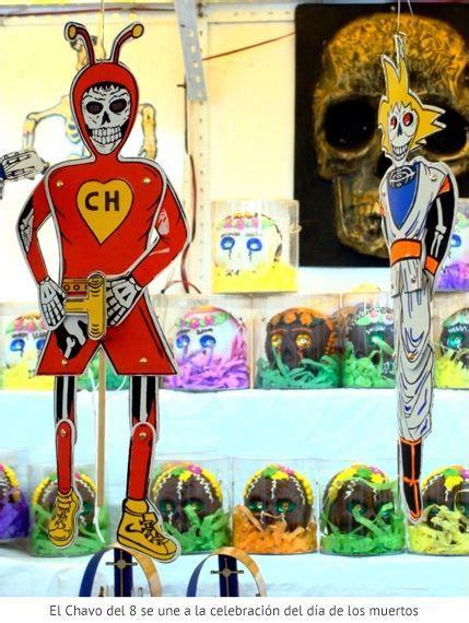 Imagenes De Calaveras Vestidas Del Chavo | 38 mejores im 225 genes de calaveras de papel en pinterest