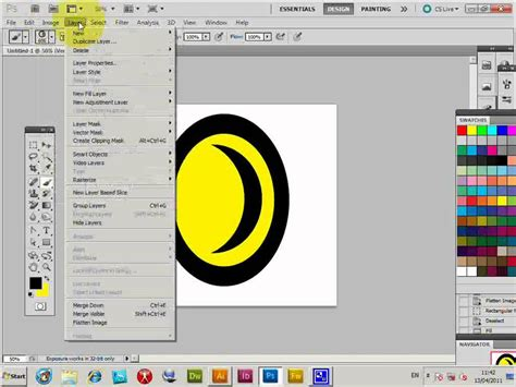 illustrator tutorial youtube cs5 illustrator brushes to photoshop brushes tutorial cs5 cs4