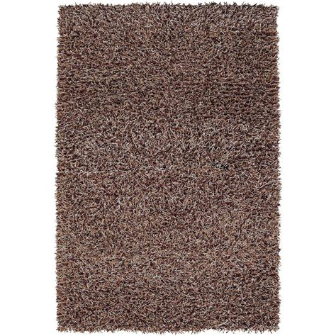 plum rug chandra zara brown plum ivory 4 ft x 6 ft indoor area rug zar14514 46 the home depot