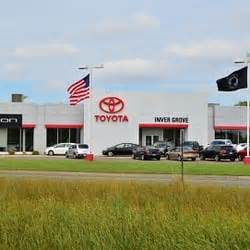 Mn Toyota Dealers Inver Grove Toyota 14 Photos 20 Reviews Car Dealers