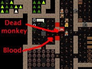 Tutorial Utter | the complete and utter newby tutorial for dwarf fortress