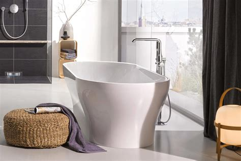 how to select a bathtub how to choose a tub faucet abode