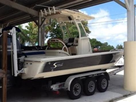 scout boats clearwater fl scout center console boats for sale in clearwater florida