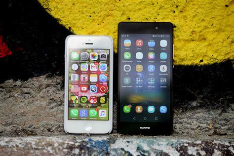 iphone themes for huawei p8 lite huawei p8 lite im test g 252 nstig und gut a1blog